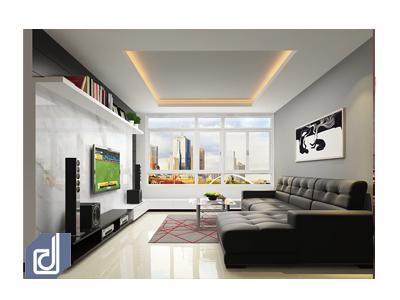 Những yếu tố cần lưu ý khi thiết kế nội thất nhà ở
