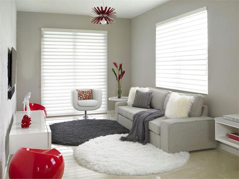 Thiết kế nội thất nhà ở với gam màu tối sang trọng