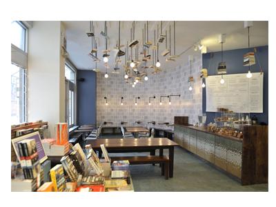 Nhà Hàng - Cafe - Bar