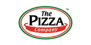 logo the pizza company