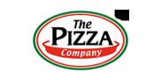logo the pizza company