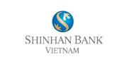 logo shinhan bank