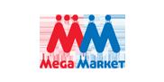 logo mega market