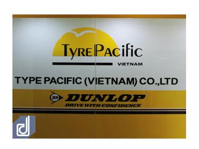 Thiết kế - Thi công nội thất văn phòng Dunlop Tam Trinh - Hà Nội