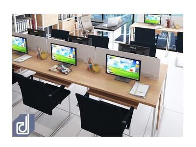 Công trình Thiết kế: Văn phòng Công ty Văn Lang