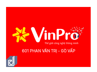Design interior and construction of showroom VinPro+ Phan Van Tri