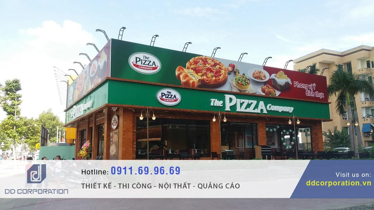 real pizza company