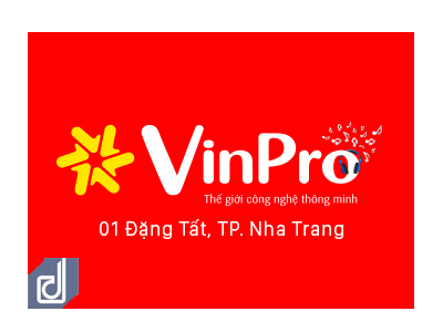 Design interior and construction of showroom VinPro+ Nha Trang