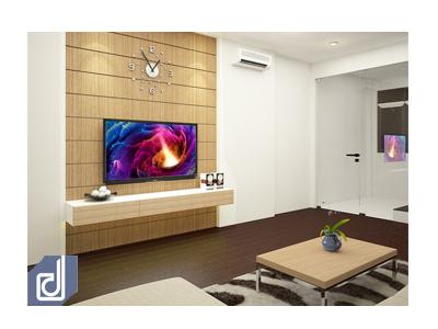 Tư vấn - Thiết kế - Thi công nội thất nhà phố đẹp ở TPHCM và Hà Nội